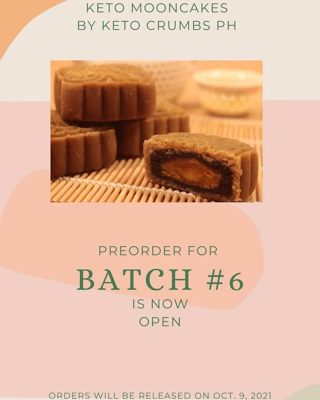 keto mooncake pre order for batch for is now open multip img fabc