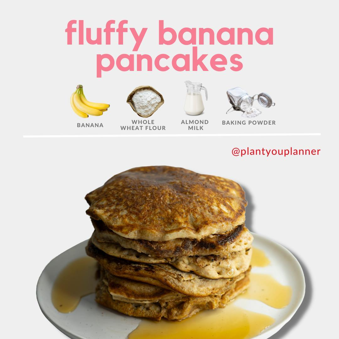 the easiest pancakes in the world display image f