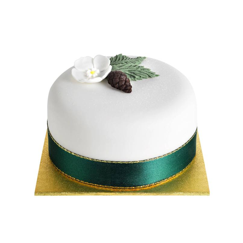 Decorate Your Own Cake Waitrose Why