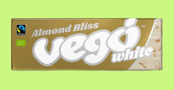 vego almond bliss