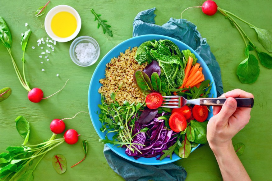 Image result for Plant-based diet can fight climate change - UN