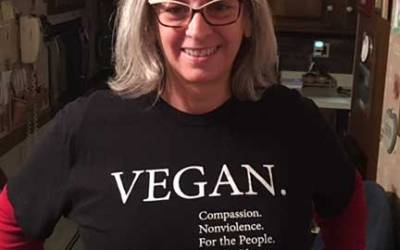 Welcome to Veganification.com
