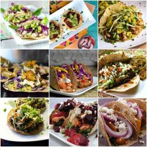 Taco Tuesday – November 8, 2016