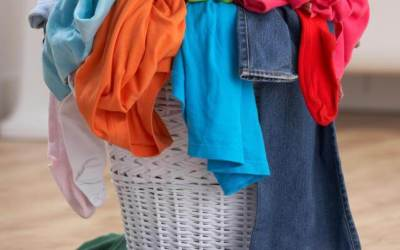 Laundry on a Dime (and environmentally sustainable)