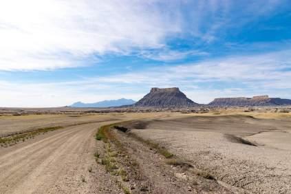 Coal Mine Road
