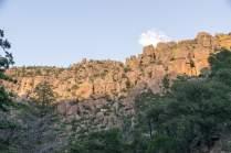 Chiricahua Natural Brige