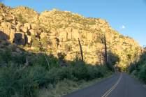 Bonita Canyon Dr