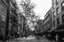 Macdougal Street
