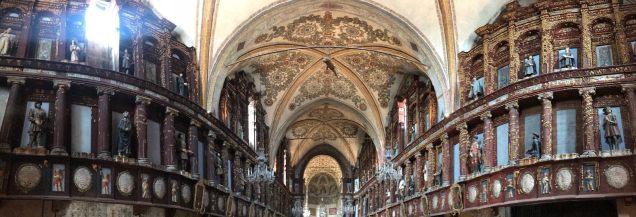 Santuario della Beata Vergine Maria delle Grazie