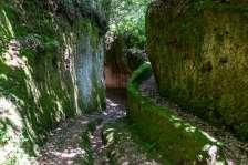 Via Cava di San Rocco