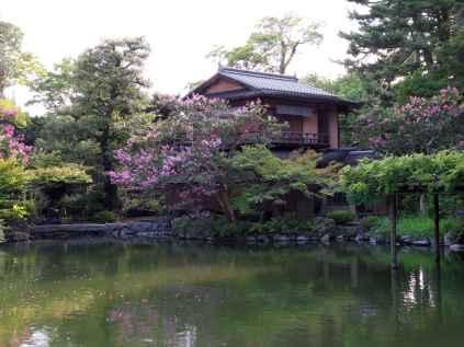 Giardino di Kyoto