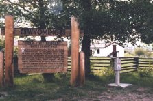 Fort Bridger Photos by C.N. Plummer