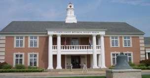 LaPorte County Historical Society Museum Photo courtesy of Fern Eddy Schultz