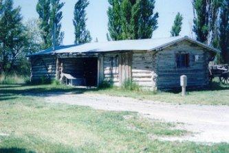Orr's Ranch Photo by Jesse Petersen