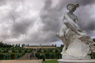 Parco Sanssouci