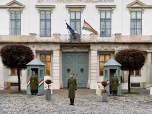 Palazzo Sándor