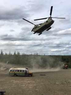 Foto: Sharing Alaska