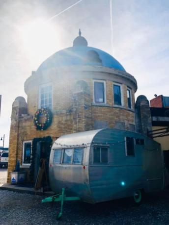 foto: Blue Dome District