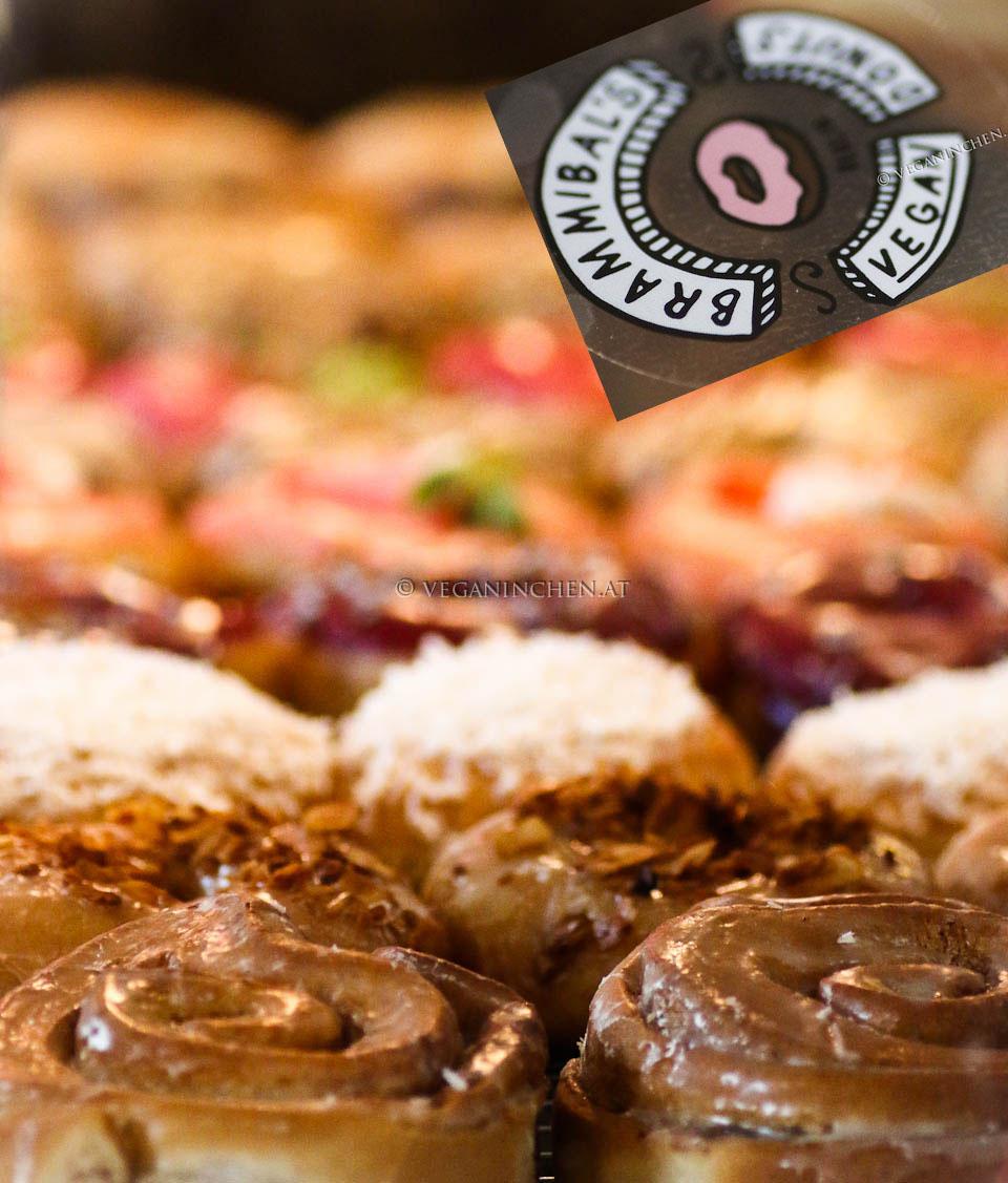 Brammibal's vegan Donuts veganinchen