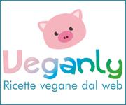 Veganly - ricette vegane dal web