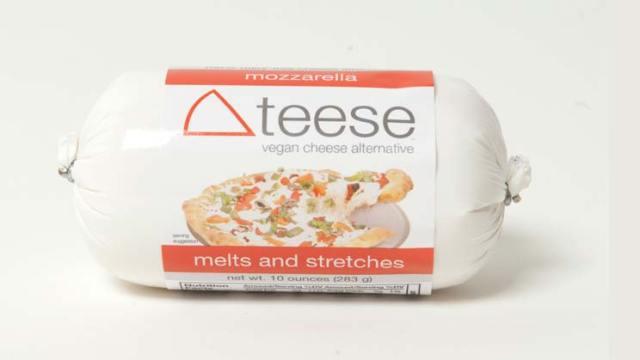 Teese Vegan Cheese