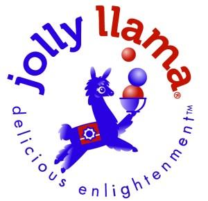 jolly llama logo