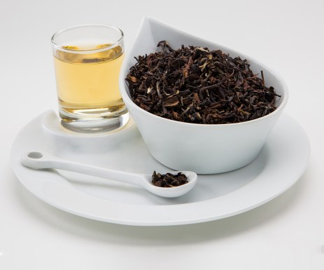 Oolong Tea! Image source: Satyatea.com