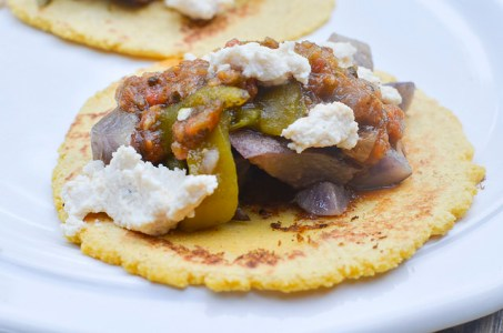 potato taco