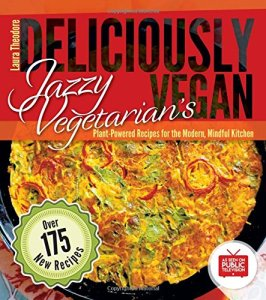 Jazzy Vegetarian's Deliciously Vegan Cookbook