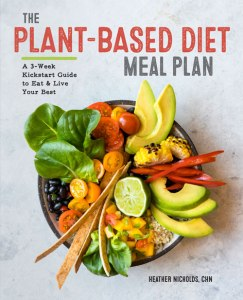 Plant-Based Diet Meal Plan Cookbook