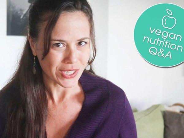 How to Make/Choose Healthy(ish) Vegan Hallowe'en Treats