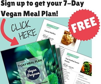 FREE vegan meal plan veganprogram