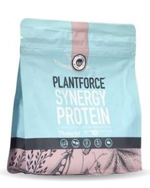 Plantforce Synergy Protein - Naturel