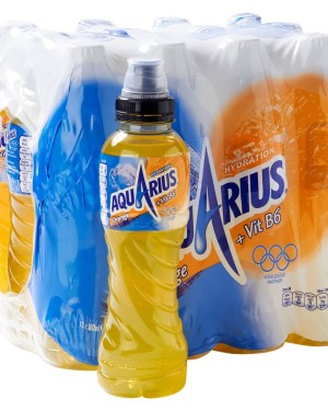 Aquarius 12 pack