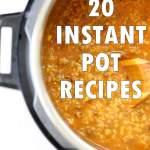 20 Vegan Instant Pot Recipes Vegan Richa