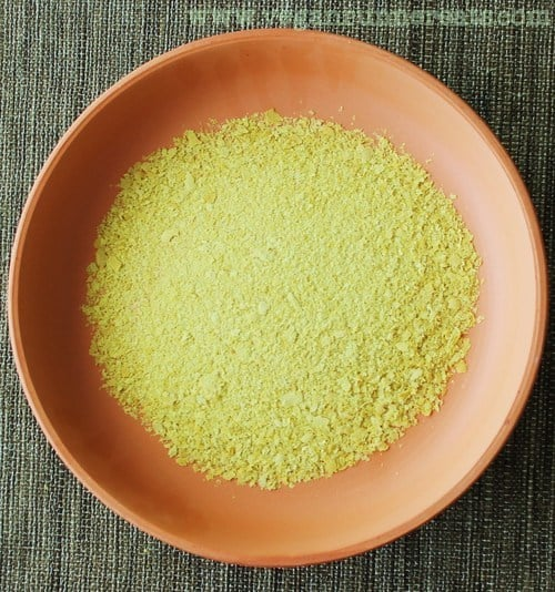 nutritionalyeast
