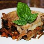 Delicious Vegan Eats: Greek Moussaka with Lentils That's Beyond All of Your Expectations!