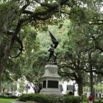 Our Travels in the Southeast, Part 2: Savannah, GA