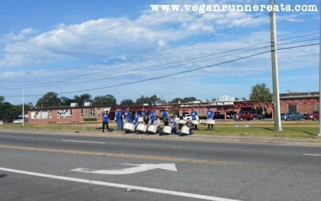 Drummer Band