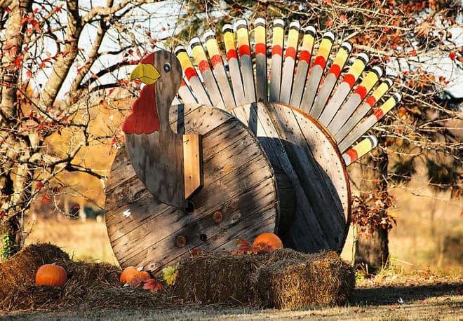turkey decor (2)