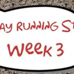 Holiday Running Streak: Week 3 Recap, Days 12-18
