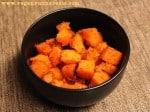 Butternut squash recipe pic
