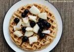 Waffles recipe pic