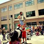 Fremont Fair: Seattle's Quirkiest Neighborhood Shows Us More Than We Asked For