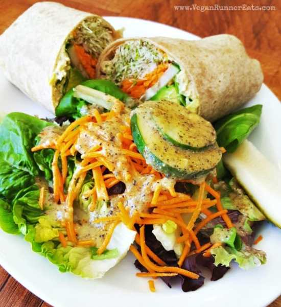 vegan-wrap-at-under-the-bodhi-tree-on-the-big-island-of-hawaii