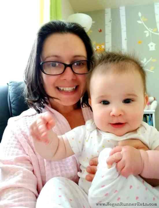 Body positivity and motherhood