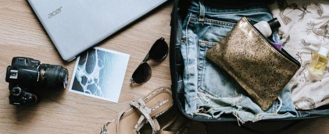 Vegan traveling tips