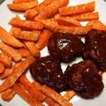 Homemade Barbecue Seitan, Served Three Ways!
