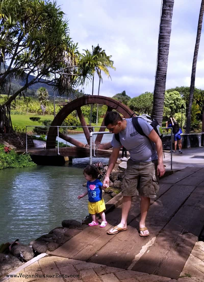 20 tips to make vacations with toddlers less stressful and more enjoyable.