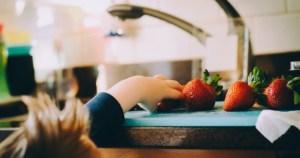 40 snack ideas for vegan kids